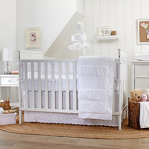Carter S 174 Lily Crib Bedding Collection Bed Bath Amp Beyond