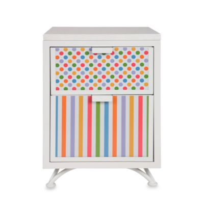 LittleMissMatched™ SWITCHaroo Nightstand