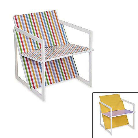 LittleMissMatched™ SWITCHaroo Accent Cube Chair