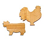 J.K. Adams Co. Novelty Cutting Boards