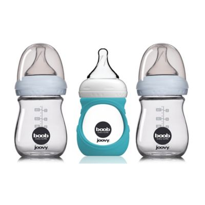 Boob Baby Bottle 5-Ounce
