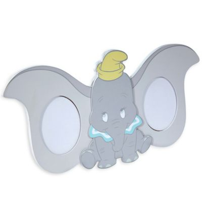 Disney® Baby Dumbo Dream Big Photo Frame Wall Art