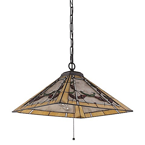 Quoizel Monteclaire 3 Light Pool Table Pendant Ceiling Light In Western Bronz