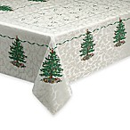 Spode® Christmas Tree Tablecloth