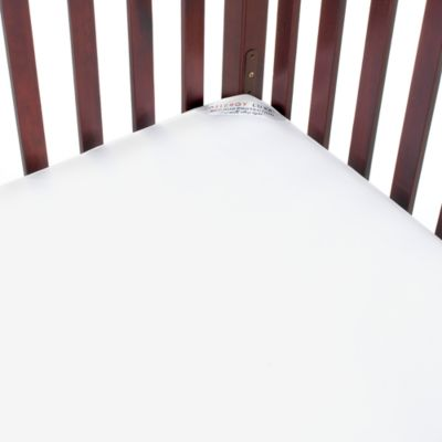Allergy Luxe® Crib Mattress Bed Bug Barrier