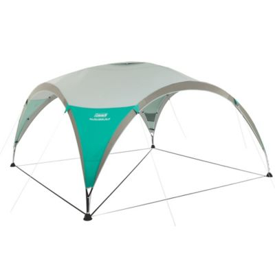 Coleman Point Loma All-Day 12-Foot x 12-Foot Dome Shelter