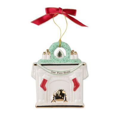 Spode® Christmas Collection
