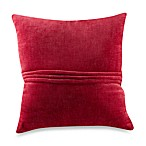 Glenna Jean McKenzie Red Folded Pillow