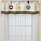 NoJo® Jungle Tales Valance