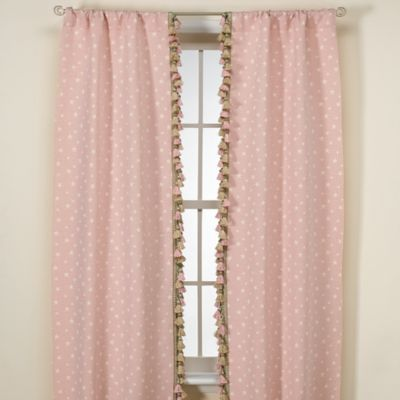 Glenna Jean Curtain Panels