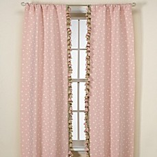 Glenna Jean Isabella 100-Inch Window Curtain Panels (Set of 2)