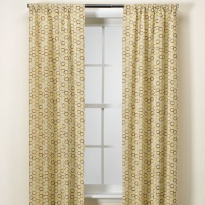 Glenna Jean Spa Drapes (Set of 2)