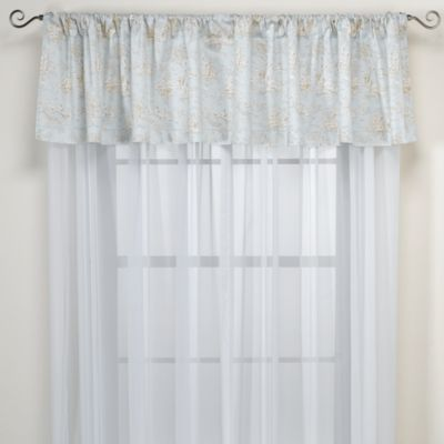 Glenna Jean Central Park Window Valance