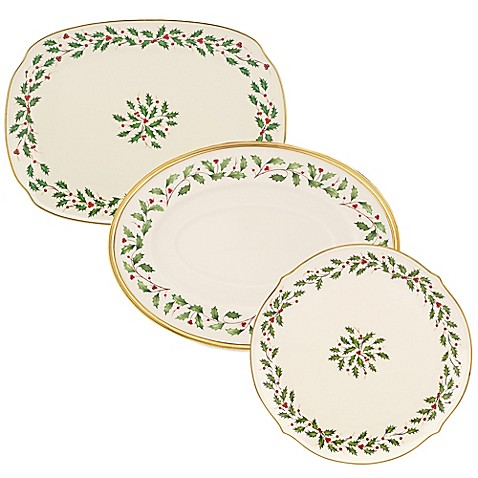 Bed Bath And Beyond Christmas Dinner Ware