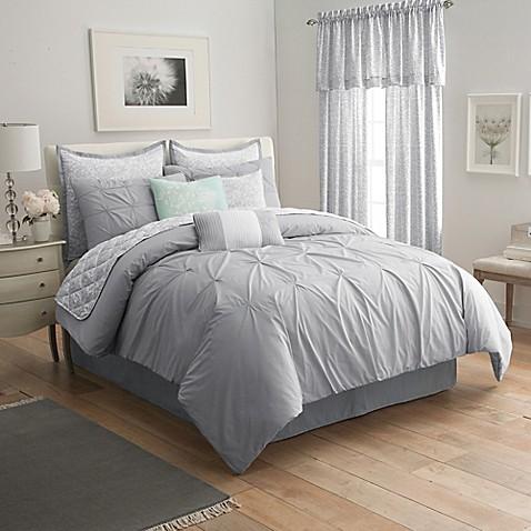 Bleecker Street 10 Piece Comforter Set Www