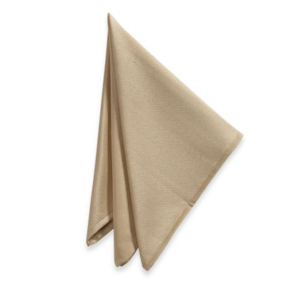 Windsor Napkins in Gold (Set of 2)