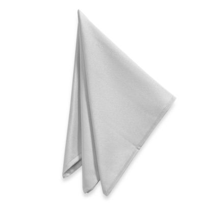 Windsor Napkins in White (Set of 2)