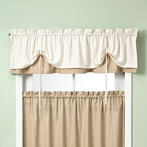 White Linen Shower Curtain Macy's Kitchen Curtains