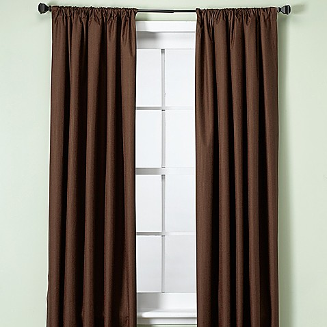 Eclipse ashby 63 window panel bed bath beyond for Ashby windows