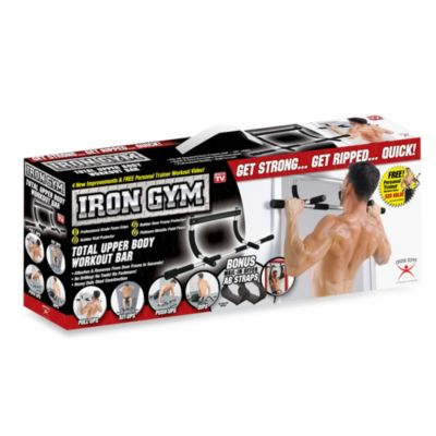 Iron Gym™ - from As Seen on TV