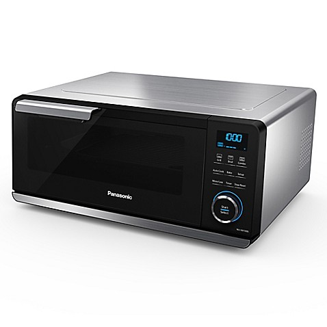Panasonic Countertop Induction Oven Bed Bath Amp Beyond