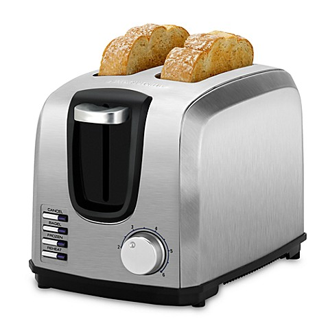 Bed Bath Beyond Toasters