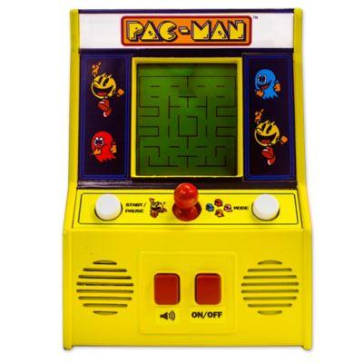 885561095210 Upc Pac Man Mini Arcade Game Upc Lookup