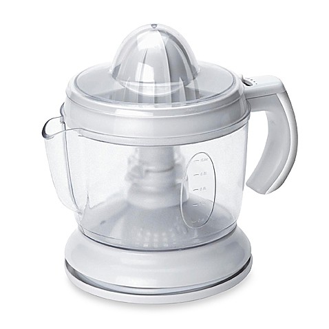 Delonghi® Electric Citrus Juicer