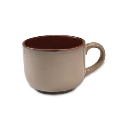 Nova Brown 18-Ounce Mug
