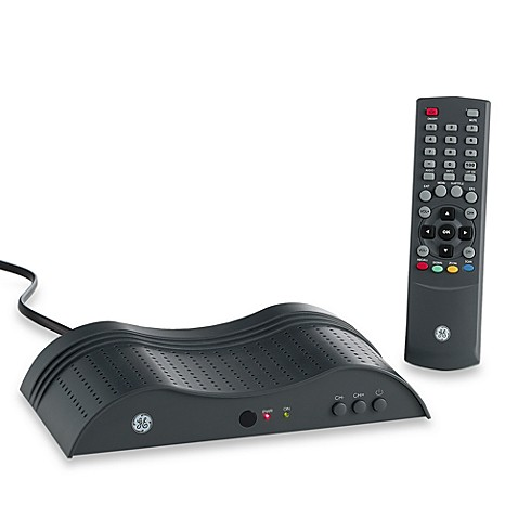 Digital Converter Box