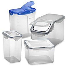 Lock & Lock® Food Storage Bins