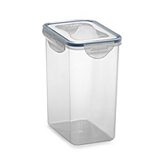 Lock & Lock® 7.6-Cup Rectangular Mutli-Use Storage Container