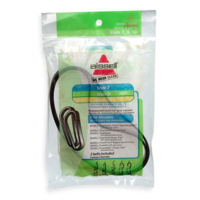 BISSELL® Pet Hair Eraser™ Vacuum Replacement Belt