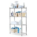 4-Tier Accent Shelf
