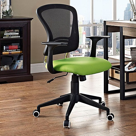 Modway Poise Office Chair Bed Bath Amp Beyond