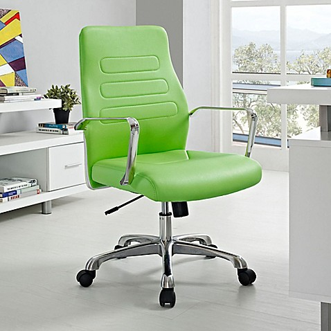 Modway Depict Mid Back Office Chair