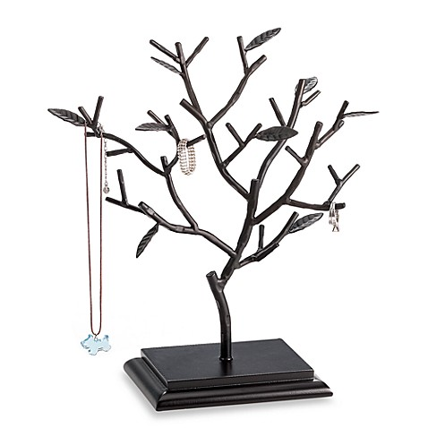 Hannah Jewelry Tree Stand