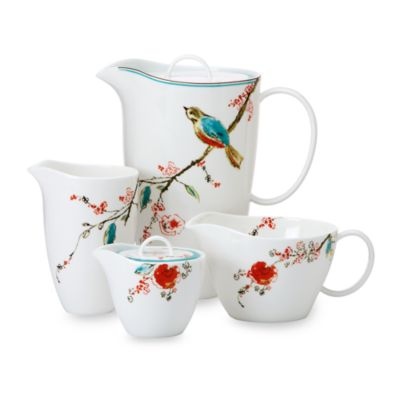 Simply Fine Lenox® Chirp 6-Piece Pour It On! Set