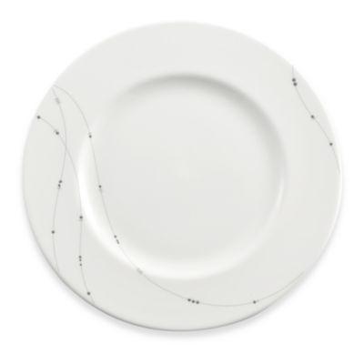 Simply Fine Lenox® Twirl 9 1/4-Inch Salad Plate