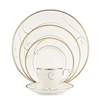 Noritake® Golden Wave 5-Piece Place Setting