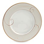 Noritake® Golden Wave 9-Inch Accent Plate