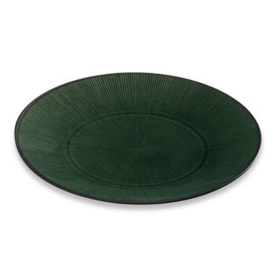 Clay Round Platter