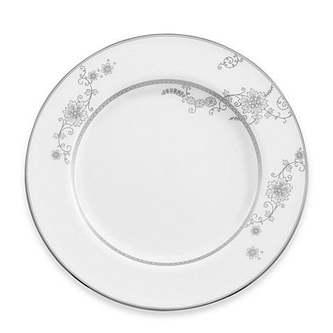 Mikasa® Riverside Park 9-Inch Accent Plate in Platinum