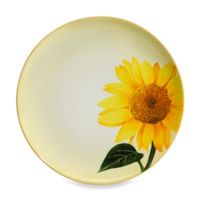 Noritake® Colorwave 8.25-Inch Accent Plate in Mustard