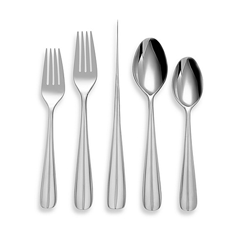 Dansk® Erol 5-Piece Flatware Set