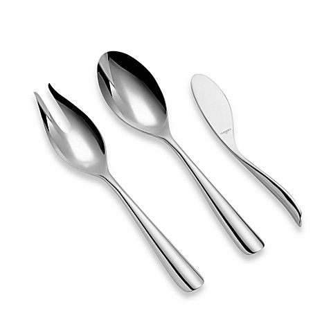 Dansk® Erol 3-Piece Server Set