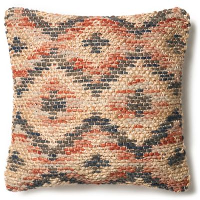 Square Throw Pillow Sizes : Buy Red Measurements from Bed Bath & Beyond