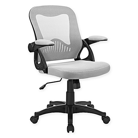 Modway Advance Mesh Office Chair Bed Bath Amp Beyond