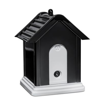 OxGord® Anti-Bark Birdhouse