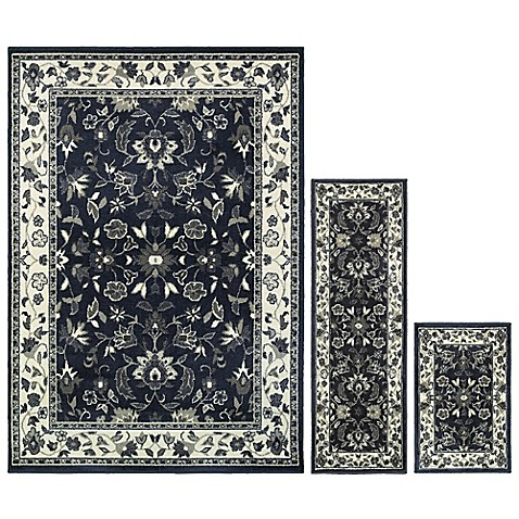 Lastest  Raggy Shaggy Accent Rug  24Inch X 48Inch From Bed Bath Amp Beyond